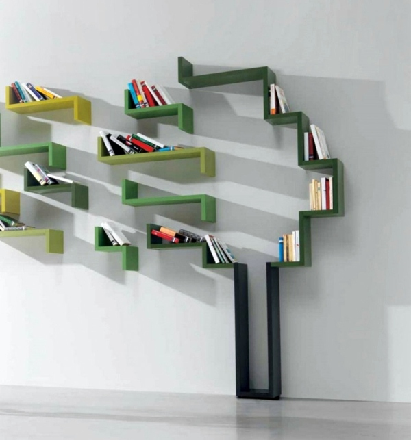 Wall shelf design adds life to your modern home | Interior Design ...