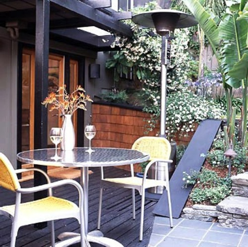 Tips for great landscape on small garden area interior design ideas avso org - Fall landscaping ideas a mosaic of colors shapes and scents ...