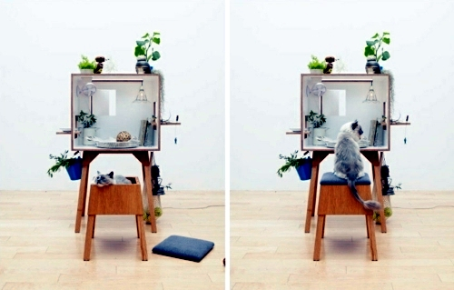 ... Build Desk Itself   22 Exceptional DIY Office Tables