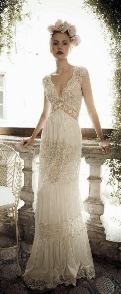 Wedding dresses 2014 bridal fashion of lihi hod for Lihi hod wedding dress prices