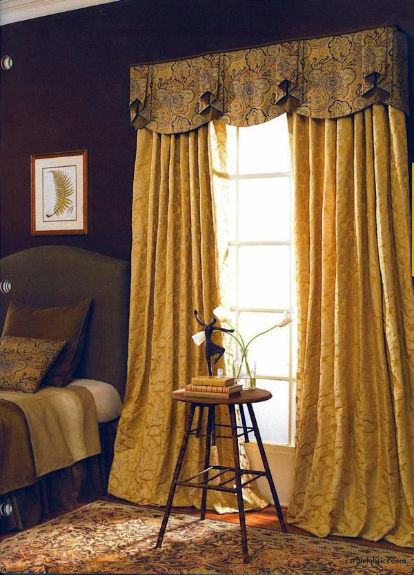 Bedroom Curtains We Make Private Space Stylish