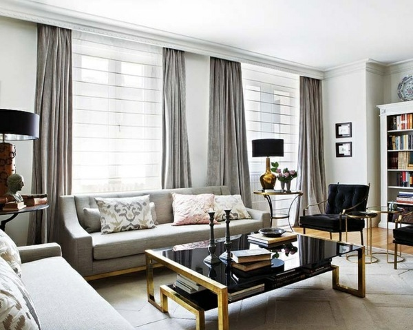 complete for sofa room designs ideas curtains with classic coverings curtain window modern living
