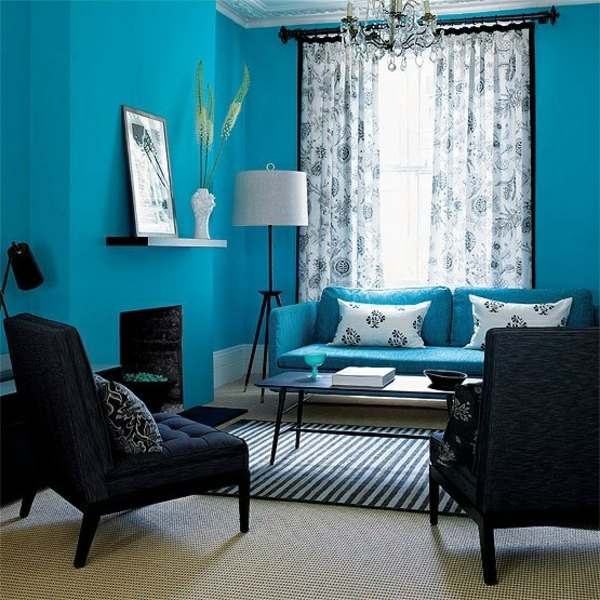 Bedroom Ceiling Interior Bedroom Ideas Attic Rooms Bright Bedroom Colour Ideas Striped Bedroom Curtains: 50 Modern Curtains Ideas – Practical Design Window