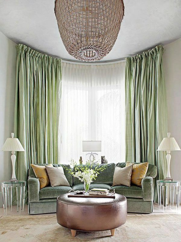 50 Modern Curtains Ideas Practical Design Window Interior Design Ideas Avso Org