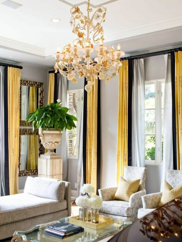 50 modern curtains ideas practical design window High ceiling curtain ideas