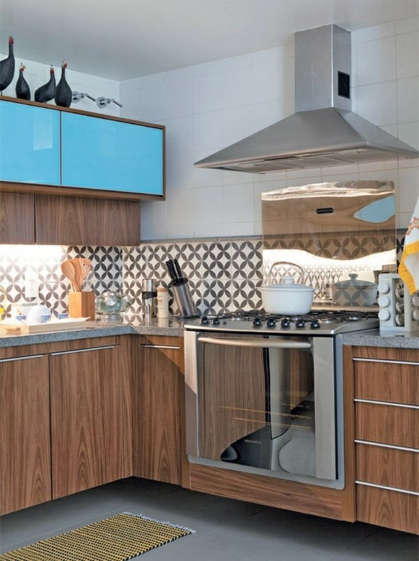 Some kitchen design ideas to fall in love interior for Some interior design ideas