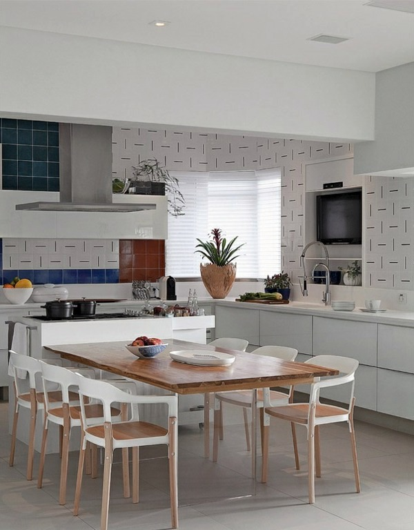 Perfect ... Some Kitchen Design Ideas To Fall In Love