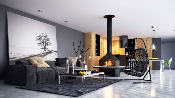 Residential interior design ideas – Trends 2014 | Interior Design ...