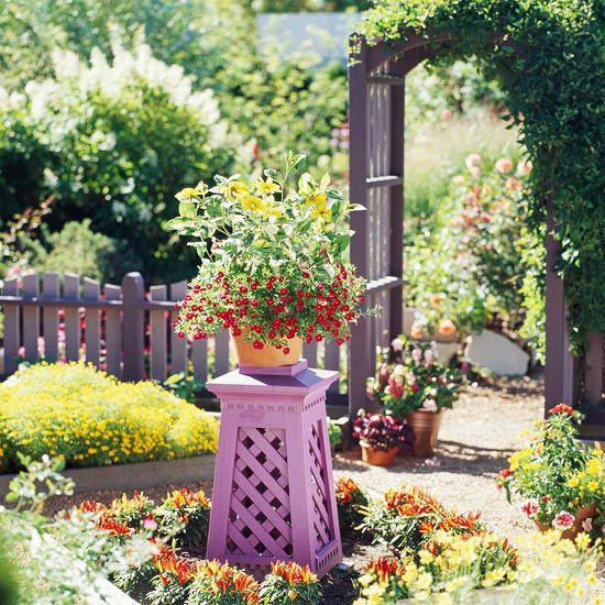 Idea garden advertising photograph garden design ideas in for Garden design ideas in zimbabwe