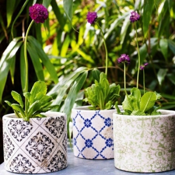 Garden Pot Ideas Decoration 55 Balcony Greenery Ideas  Choose Flowers For Balcony And Arrange .