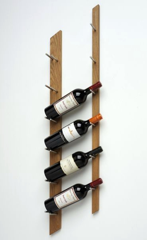 ... As You Could Easily Build A Wine Rack Wood ...