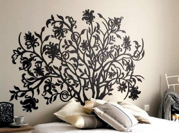 Architektur - Great headboard ideas - you do not need anything else