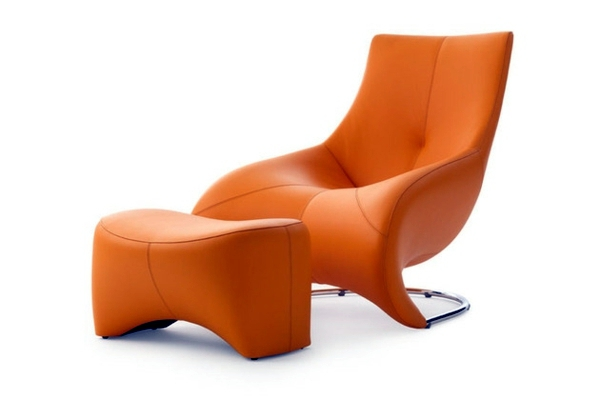 Luxurious Reclining Chair by Leolux Darius and Bolea  sc 1 st  AVSO.ORG & Luxurious Reclining Chair by Leolux: Darius and Bolea | Interior ... islam-shia.org