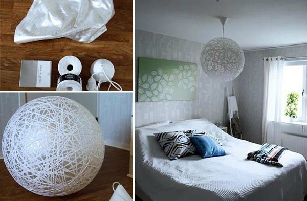 Of Decoration Itself Diy Projects From Reusable Materials