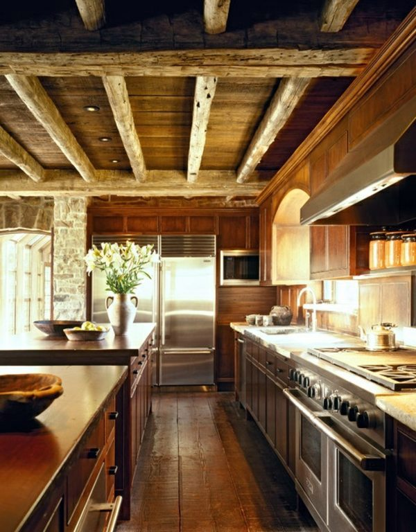 Kitchens Designs Country Style Interior Design Ideas AVSO ORG