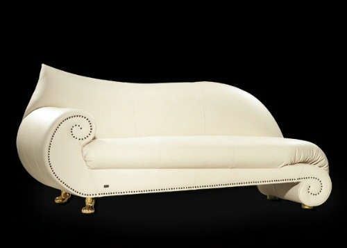 Elegant rest: 10 Beautiful attractive couch designs