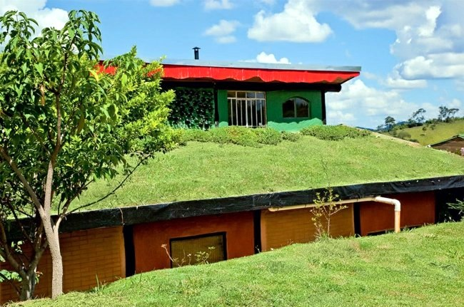 Sustainable architecture – an eco-friendly dream home in Sao Paulo ...