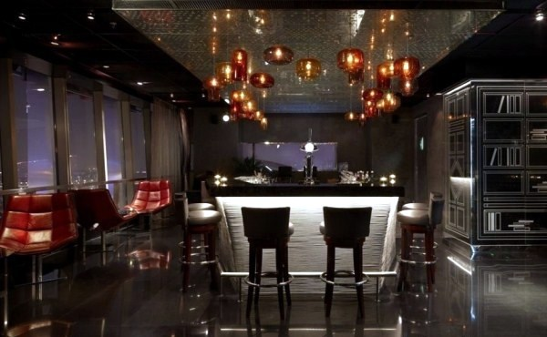 Stunning Das Moderne Bar Design Images - House Design Ideas ...