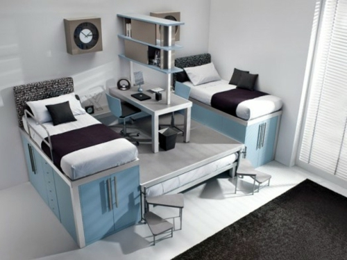 ... Including 7 Modern Loft Bed Designs For Boys Of Timidey Spa