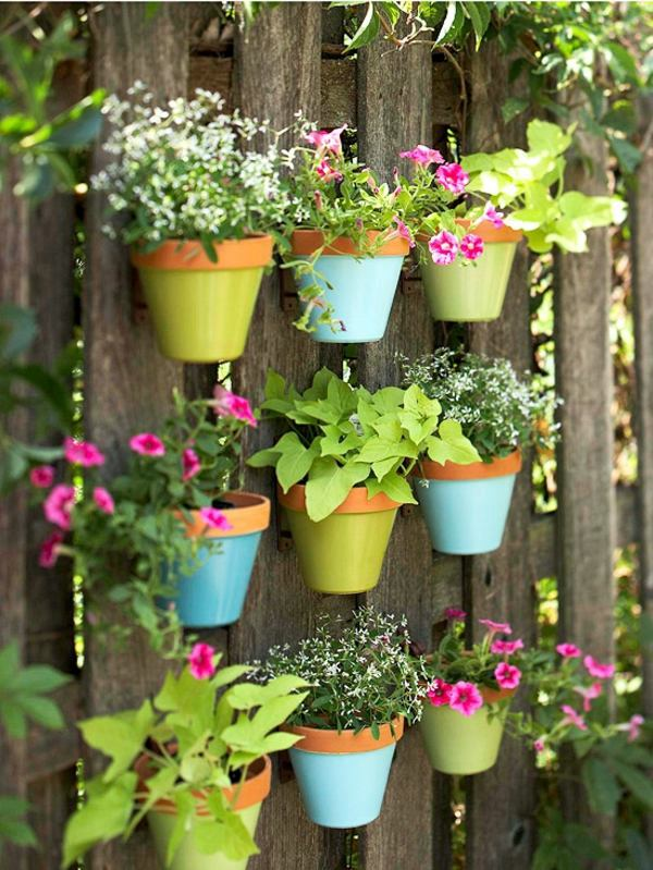 Outdoor Decoration Ideas 23 colorful outdoor decoration ideas in your garden | interior
