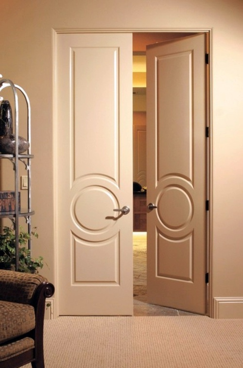 ... New design ideas for the room doors - Beautify your home! & New design ideas for the room doors \u2013 Beautify your home ...