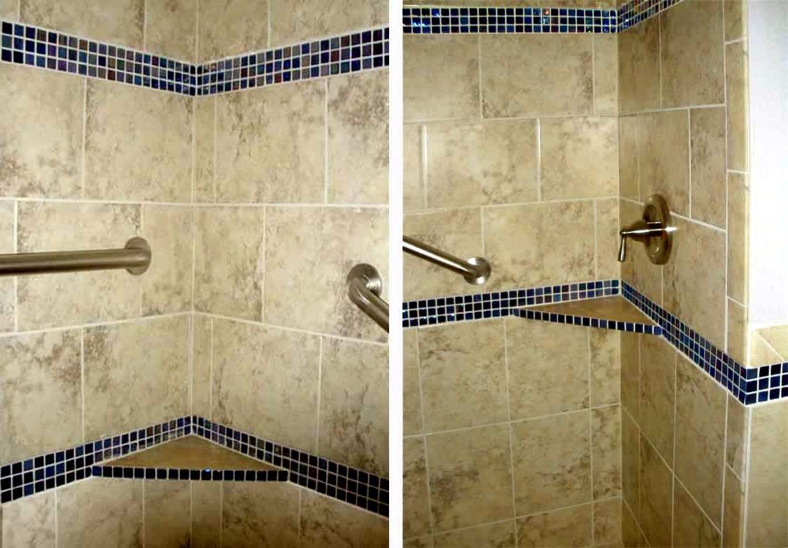 Tile colors for bathrooms interior design ideas avso org for Bathroom interior tiles design
