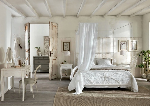 Charmant Gorgeous Bedroom Design With Natural Flair