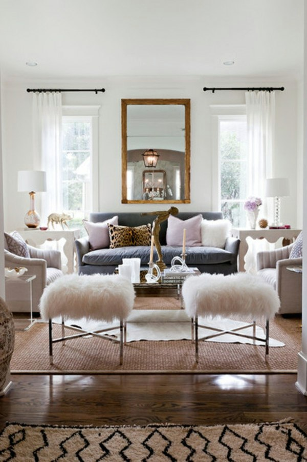 ... Great Tricks For Decorating Small Spaces   How Can You Make Them Appear  Larger