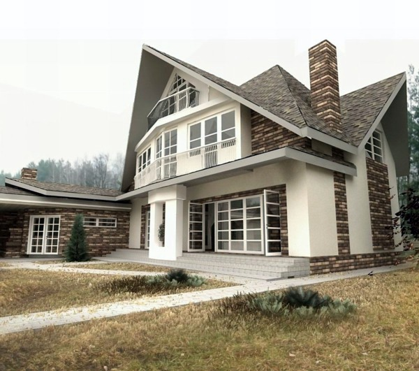Design Your House Plan Differently