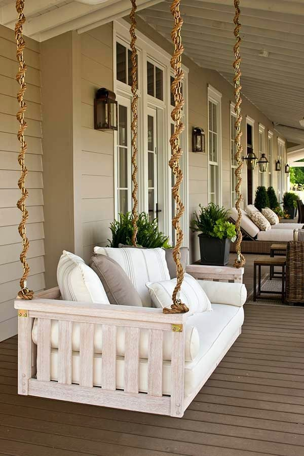 Balkonmöbel   Cool Ideas For Patio Design Will Inspire You