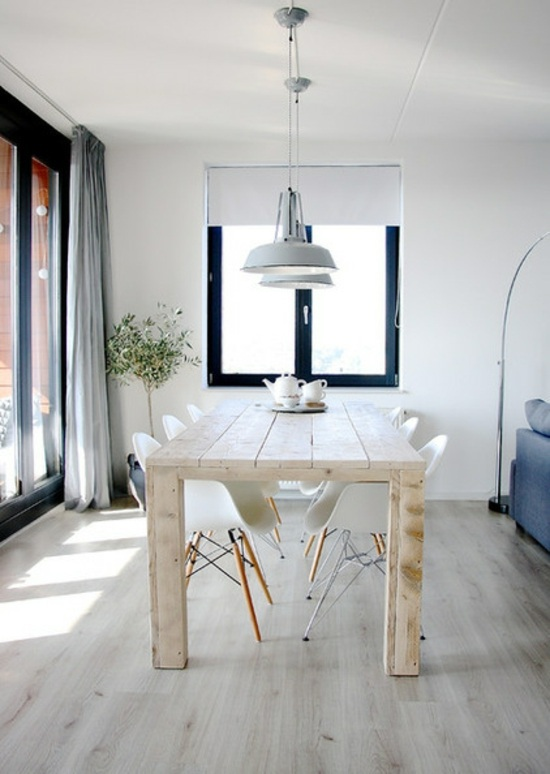 Cool interior design ideas that transform your home in the city in a ...
