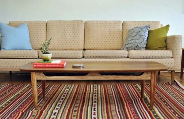 Möbel   Vintage Chic Furniture Legs In The Style Of Mid Century   Make The