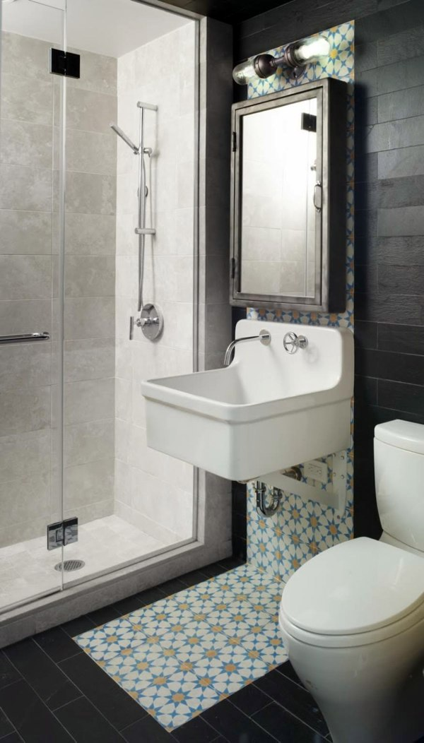 Design Practical Ideas For Small Bathrooms Small Bathroom Set Take The Challenge