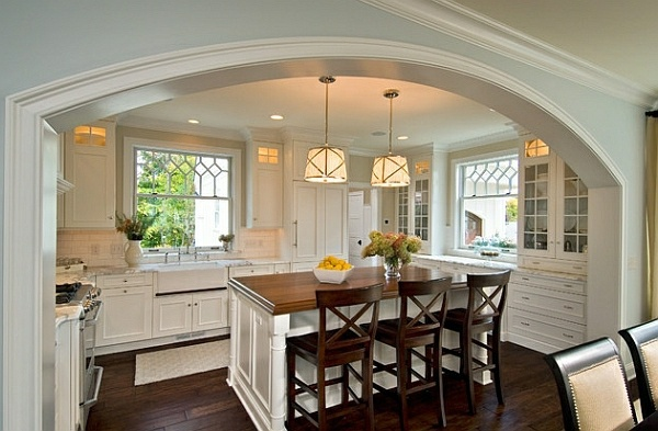 50 Ideas For Kitchen Equipment And Kitchen Furniture With