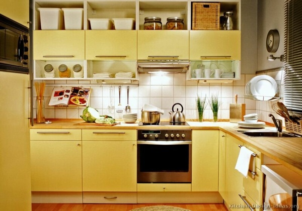Küche   Feng Shui Ideas For Your Kitchen   Basic Rules