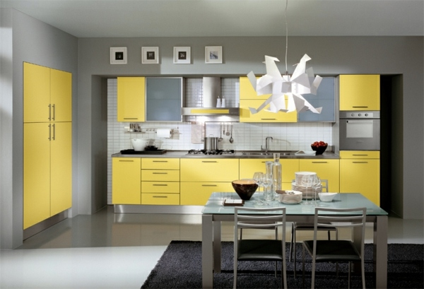 Feng Shui Ideas For Your Kitchen Basic Rules