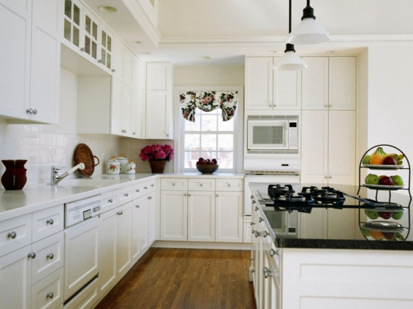 Feng Shui Ideas For Your Kitchen