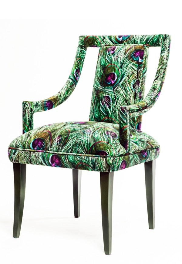 Attractive Chair And Chair Covers 25 Decorating Ideas