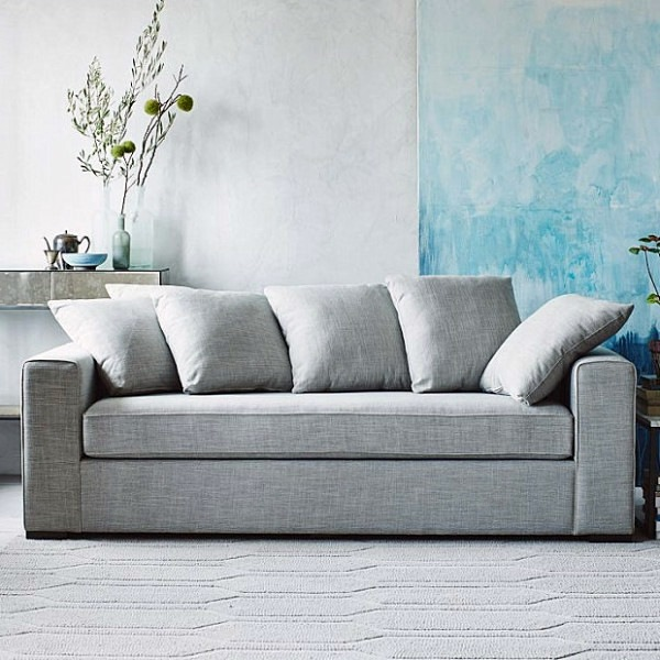 15 modern sofas for a fresh feel at home  Interior Design ...