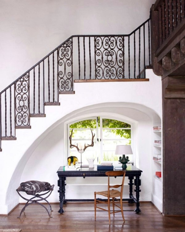 Stairs For Small Areas: Practical Advice For The Use Of The Area