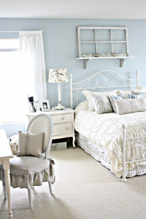 46 Romantic Bedroom Designs Sweet Dreams
