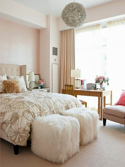 46 romantic bedroom designs sweet dreams interior for Sweet bedroom designs