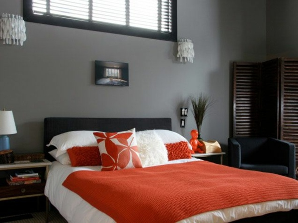 Wall Color Grays Stay In Tune With The Fashion