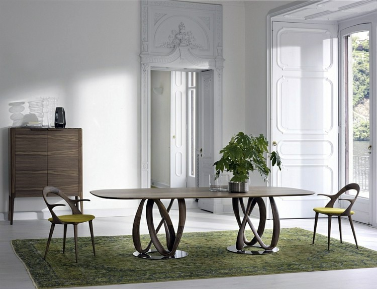 designer dining room. Designer Dining Tables - You Give Your Room A Special Charm \ S