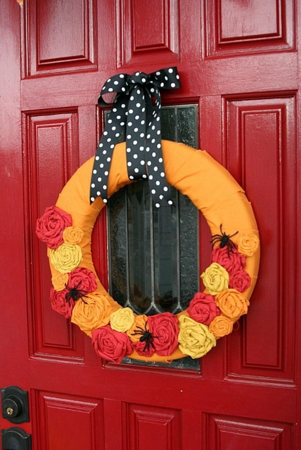 Halloween Deko - Halloween Decoration Ideas - immerse yourself in the festive atmosphere!