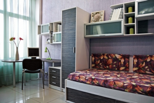 ... More Space Thanks To Intelligent Design Ideas For Youth Room