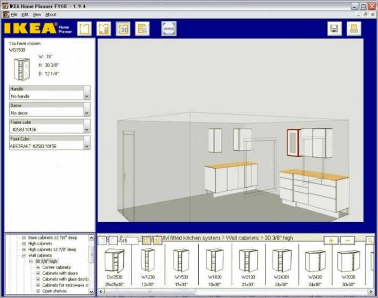 Free Virtual Room Planner Online