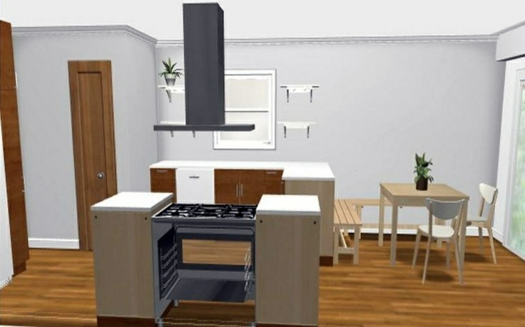 Make Your Dream Kitchen Room Planner Ikea   Prepare Your Home Like A Pro! Idea