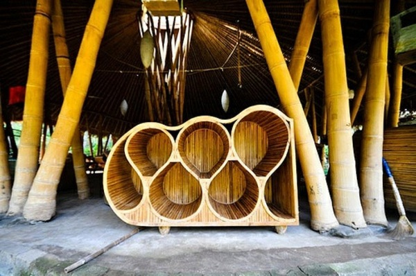 Bamboo Furniture And Decoration The Secrets Of The