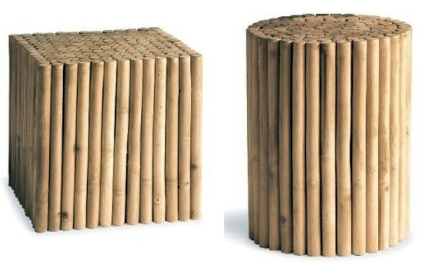 Bamboo Furniture And Decoration The Secrets Of